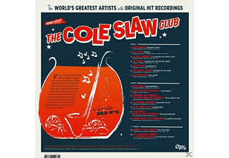 VARIOUS - The Cole Slaw Club-The Big Rhythm & Blues Revue  - (Vinyl)