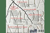 Duo Paradiso/Sabel,Melanie/Matejka,Stepan - Italia,Amore Mio! [CD]