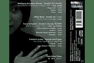 Yuko Mine - Piano [CD]