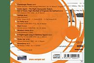 Das Flötenquartett - Verquer 2 [CD]