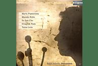 Edith Salmen - Papiermusik für Percussion [CD]