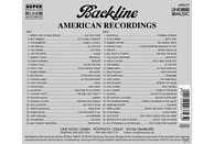 VARIOUS - Backline Vol.372 [CD]