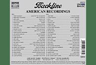 VARIOUS - Backline Vol.374 [CD]
