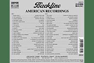 VARIOUS - Backline Vol.375 [CD]