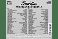 VARIOUS - Backline Vol.380 [CD]