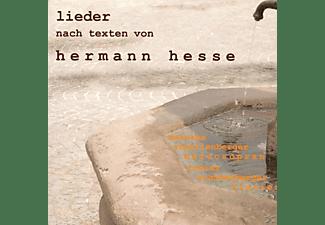 Mareike Schellenberger, Tobias Schabenberger - LIEDER NACH TEXTEN VON HESSE  - (CD)