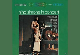 Nina Simone - In Concert (Back To Black+DL-Code)  - (Vinyl)