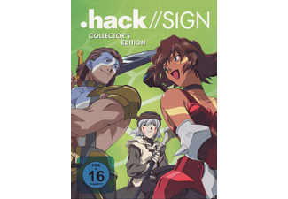 .hack//SIGN Vol. 2 DVD