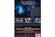 Battlestar Galactica: Blood & Chrome [DVD]