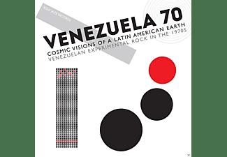 VARIOUS - Venezuela 70  - (CD)