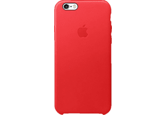 APPLE MKXX2ZM/A, Backcover, Apple, iPhone 6s, Rot