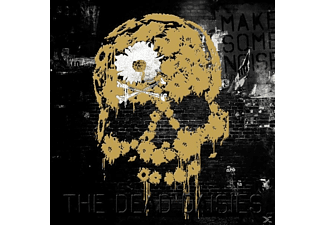 The Dead Daisies - Make Some Noise - (LP + Bonus-CD)