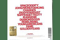 David Bowie - Changesonebowie [CD]