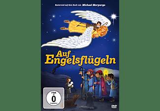 Auf Engelsflügeln DVD
