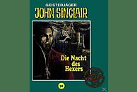 Die Nacht des Hexers - (CD)