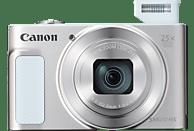 CANON PowerShot SX620 HS Digitalkamera Weiss, 25fach opt. Zoom, LCD (TFT), WLAN
