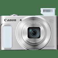 CANON Powershot SX620 HS Digitalkamera Weiss, 21.1 Megapixel, 25x opt. Zoom, TFT