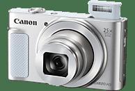 CANON Powershot SX620 HS Digitalkamera Silber/weiß, 20.2 Megapixel, 25x opt. Zoom, TFT, WLAN