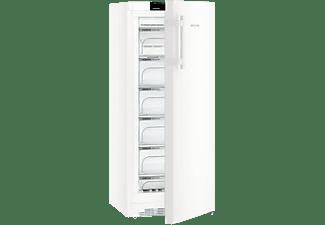 LIEBHERR GNP 3255-20 Gefrierschrank (A+++, 140 kWh/Jahr, 192 Liter, 1450 mm hoch)