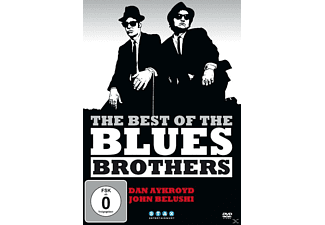 - The Best of the Blues Brothers  - (DVD)