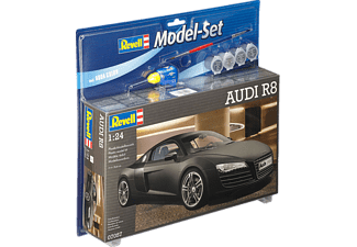 REVELL 67057 Modellbausatz, Mehrfarbig