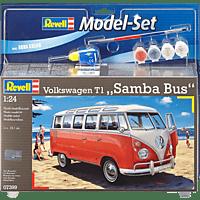 REVELL 67399 Modellbausatz, Mehrfarbig