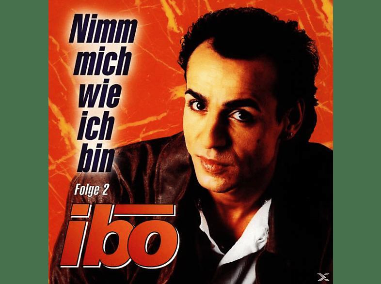 Ibo - Nimm Mich Wie Ich Bin Vol.2 [CD]