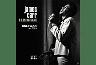 James Carr - A Losing Game (Goldwax Rarities) [Vinyl]