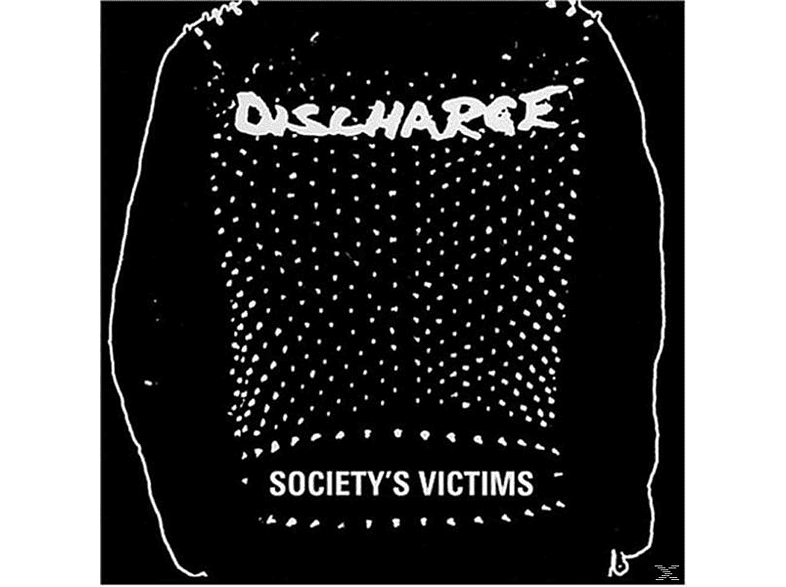 Discharge - Society's Victim Vol.1 [Vinyl]