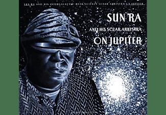 Sun Ra - On Jupiter  - (CD)