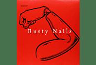 Moderat - RUSTY NAILS [Vinyl]