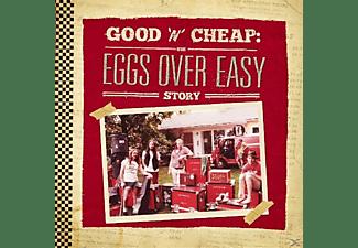 Eggs Over Easy - Good N Cheap  - (CD)