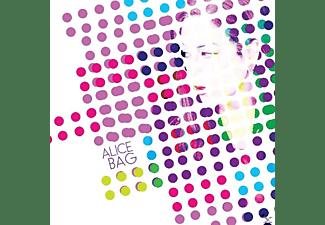 Alice Bag - Alice Bag  - (CD)