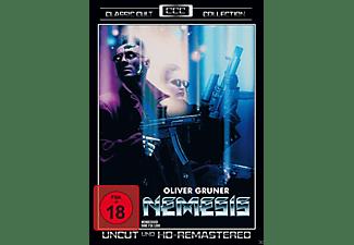 Nemesis DVD
