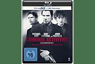 CRIMINAL ACTIVITIES [3D Blu-ray (+2D)]