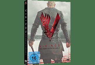 Vikings - Staffel 3 DVD