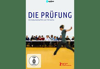 Die Prüfung DVD