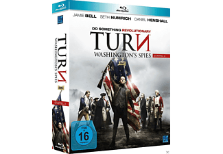 Turn - Washington's Spies - Staffel 2 Blu-ray