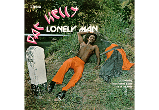 Pat Kelly - Lonely Man - (CD)