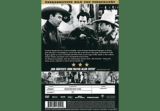 Der einsame Reiter DVD