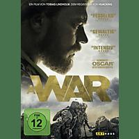 A War DVD