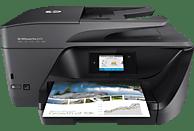 HP OfficeJet Pro 6970  Tintenstrahl 4-in-1 Multifunktionsdrucker WLAN Netzwerkfähig