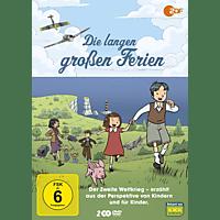 Die langen großen Ferien [DVD]