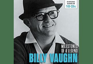 Billy Vaughn - 20 Original Albums  - (CD)