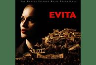 Madonna, Antonio Banderas - Evita [CD]