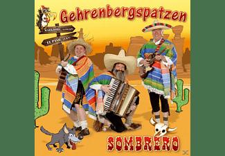Gehrenbergspatzen - Sombrero  - (CD)