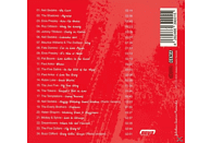 VARIOUS - Greatest Rock 'n' Roll Love Songs [CD]