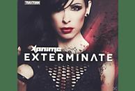 Anime - Exterminate [CD]