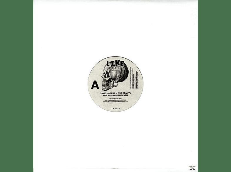 David Hasert/Dirk Sid Eno - The Beauty & The Beast [Vinyl]