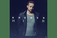 Kroner - Hier [CD]